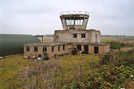 MANB001 Manby, Airfield Control Tower