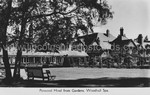 Woodhall Spa. Petwood Hotel